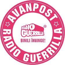 Uzina este avanpost radio Guerrilla