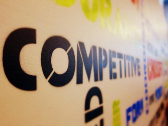 Motivare Crossfit: fii mereu in competitie cu tine insuti!