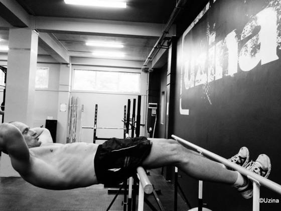 CrossFit-ul nu doar te face sa arati bine...te intinereste!
