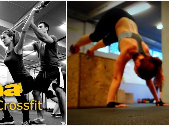 CrossFit pentru femei