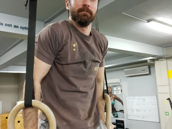 Alex Dumitru - antrenor Uzina